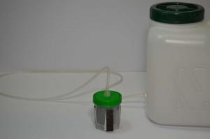 SIMERUSフロート&給水タンク