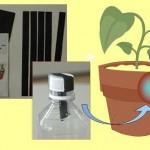 SIMERUS水やりテープ 広告