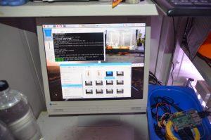 linuxシステム
