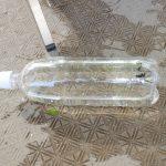 給水タンク用ペットボトル