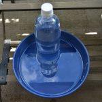 PETボトル給水ボトル 膵炎設定状況