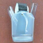 PETボトルタレ瓶拡張式 給水部 SIMERUS水やりテープ装着