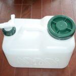 給水タンク 好適例