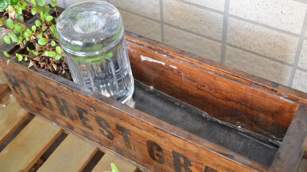 栽培事例 2021/5/23 トマト 楽々底面給水シート 水面を設定しない方式 敷設方法