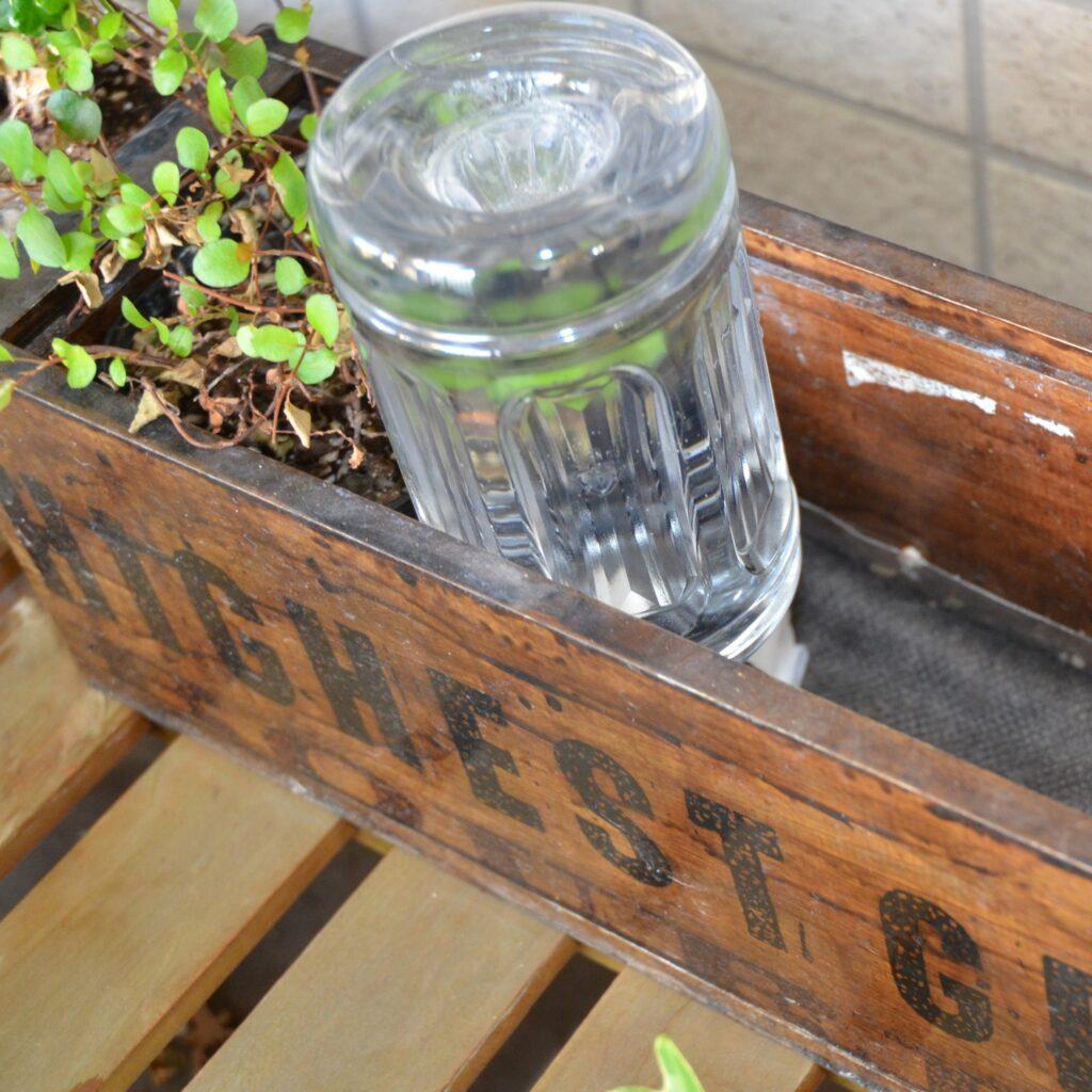 楽々底面給水シート 水面を設定しないタイプ